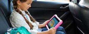 Best Tablets for Kids 2020 [8 Comparisons]