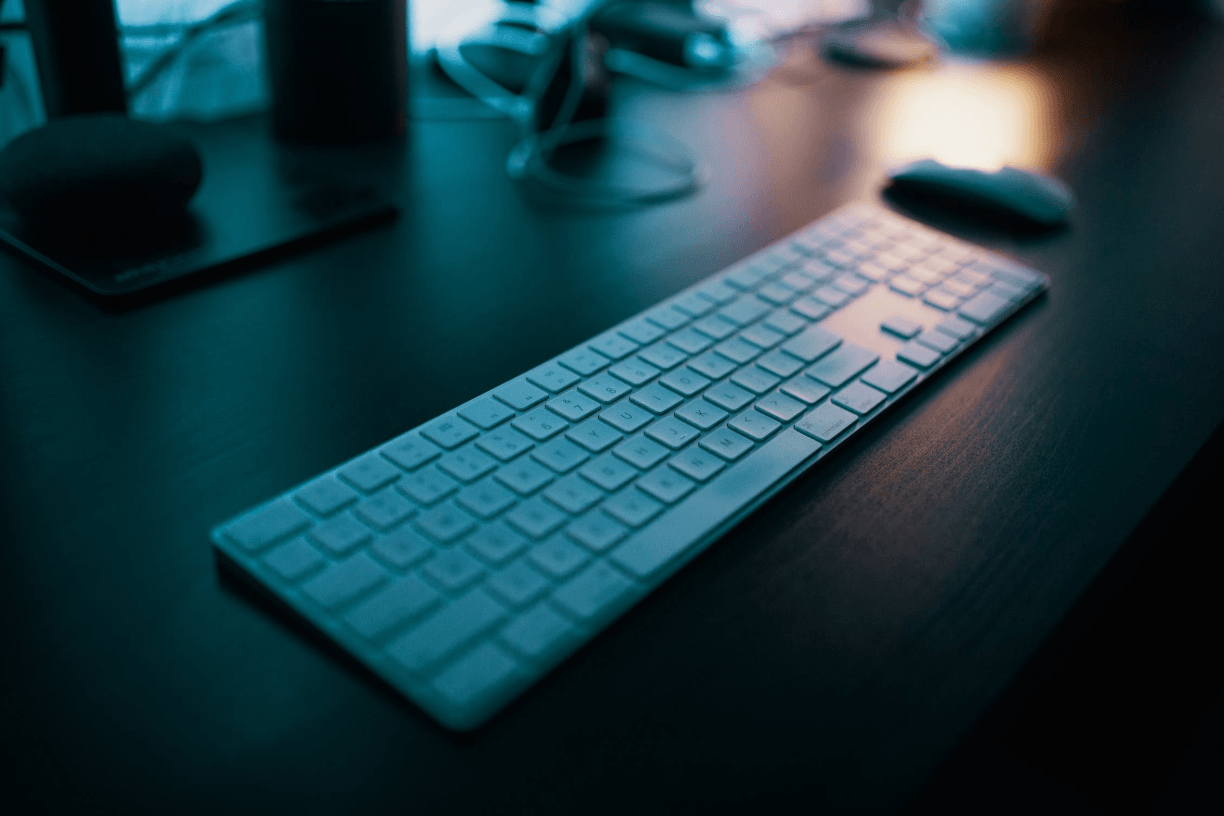 What is a wireless keyboard, types, and how it works?