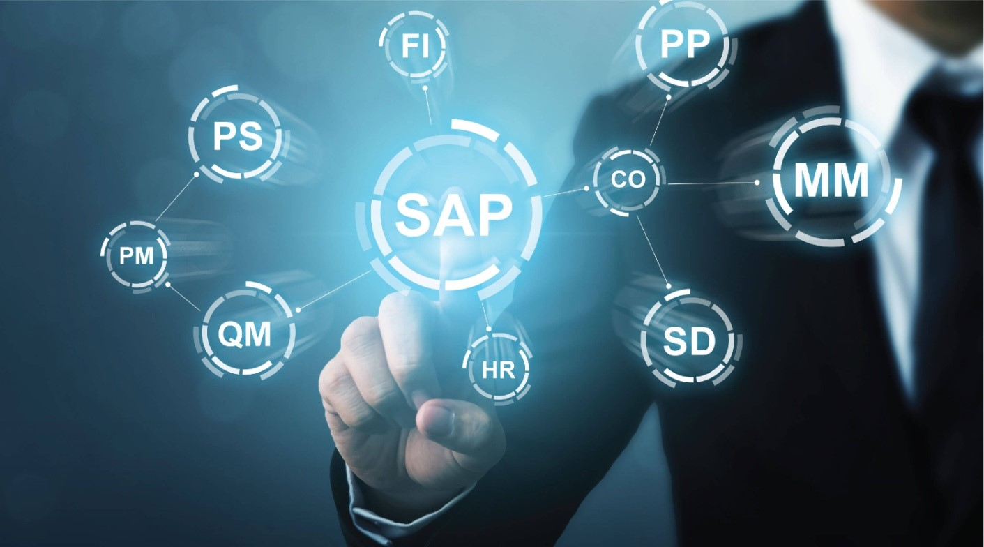 What precisely is SAP