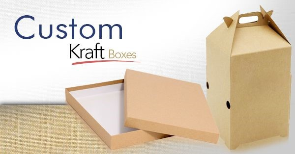 Why Kraft Packaging is Considered Ideal for Product Packaging