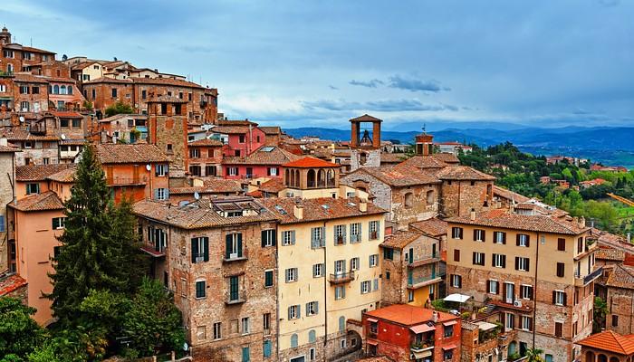 Best Restaurants in Perugia