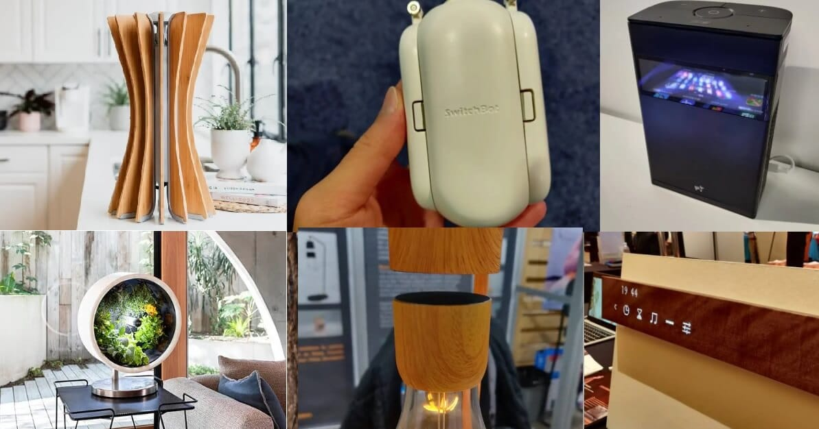 Cool and smart gadget to your home