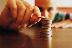 FINANCIAL FASTING PROCESS