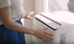Next Generation Window Air Conditioner