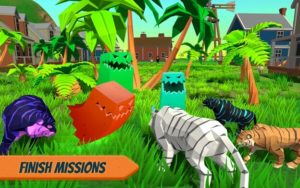 Best Kids Free Animal Games To Play 2021