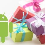 Android accessories as gifts for loved ones.