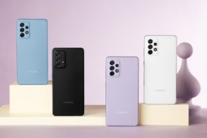 Factory Reset the Samsung Galaxy Phone