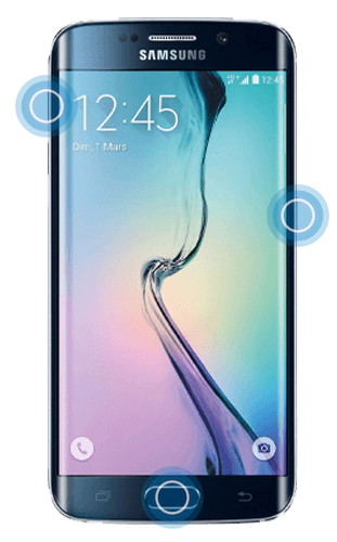 Device type; *Galaxy S6 *Galaxy S7