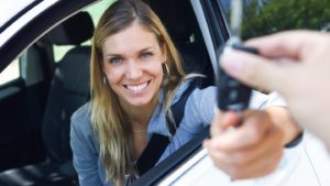 An Efficient Guide for Getting a Car Loan